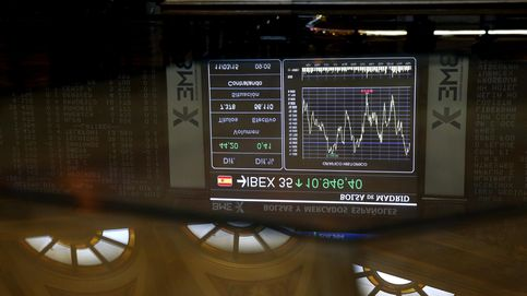 El Ibex recupera niveles de 2010 gracias a la inundación de dinero