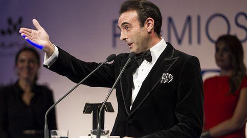 La noche que Enrique Ponce debutó como cantante en el teatro Calderón