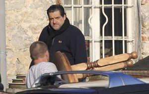 José Campos anuncia su boda y la llegada de su primer hijo