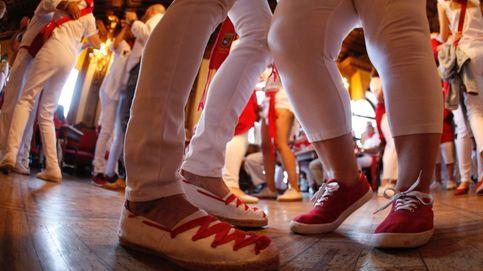 Carlos Moro refuerza su apuesta por Galicia y 'Baile de la Alpargata': el día en fotos