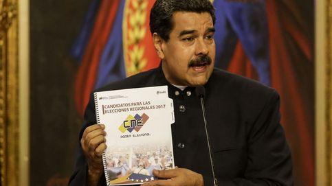 Las sanciones a Venezuela hunden su deuda: paga el 27% para financiarse