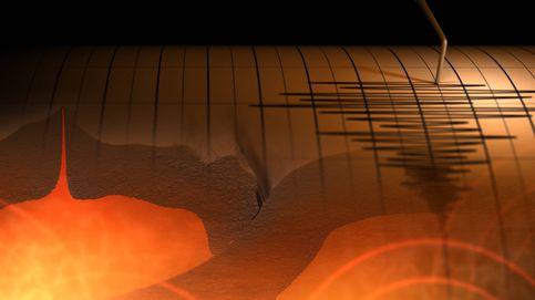 Registrado un ligero terremoto de magnitud 3.2 en la provincia de Santa Cruz de Tenerife