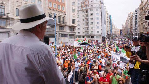 Estos 100.000 manifestantes invisibles podrían tumbar un Gobierno