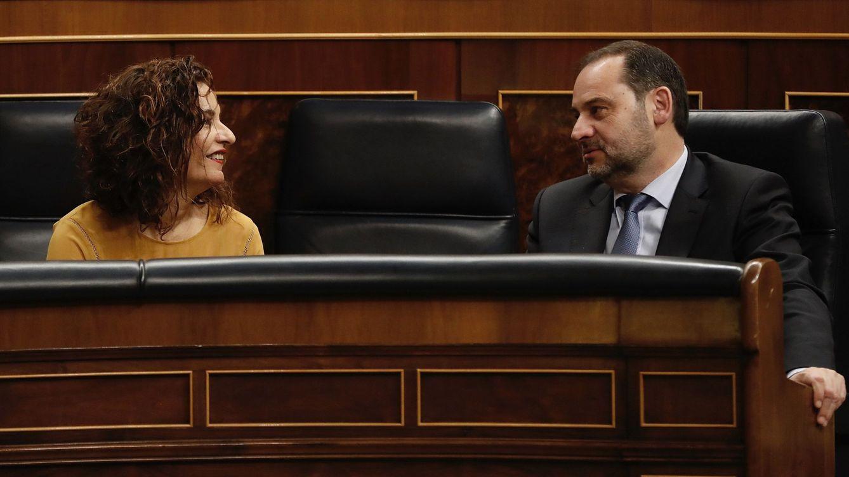 Fomento advierte a Podemos de que no aprobará por ahora otro decreto del alquiler