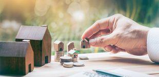 Post de Pago la mitad de la hipoteca, pero no figuro ni en préstamo ni en escrituras
