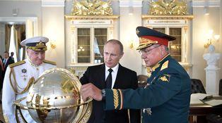 ¿Era inevitable el camino de Rusia hacia el autoritarismo de hoy?