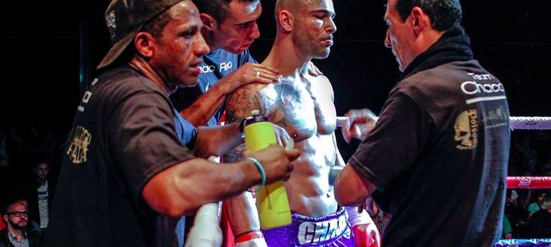 Foto: Isaac Leal, alias 'Chaca' (foto: Gallego Prada Producciones)