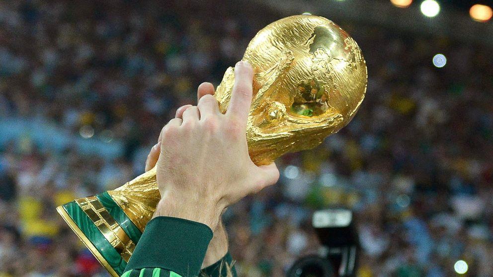 ¿Quién ganará el Mundial 2018? Este ordenador lo ha calculado 100.000 veces