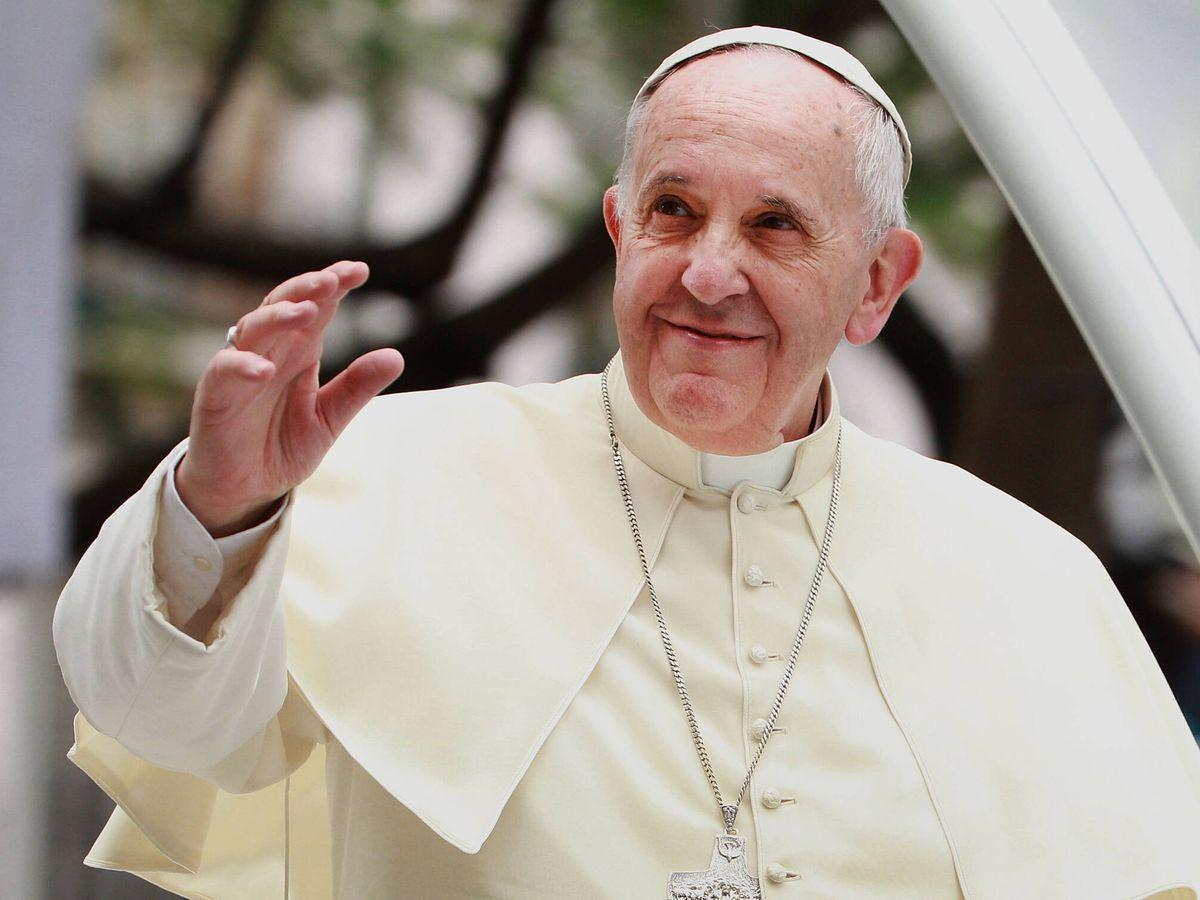 Foto: El papa Francisco, en una imagen de archivo. (Getty)