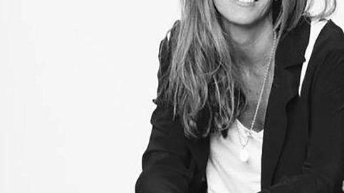 María Carrión, mujer de Entrecanales (Acciona), inaugura el mercadillo a favor de su ONG