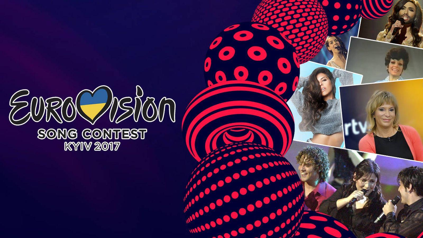 Foto: ¡Ponte a prueba con nuestro test de Eurovisión! ¿Cuánto sabes de la historia del Festival?