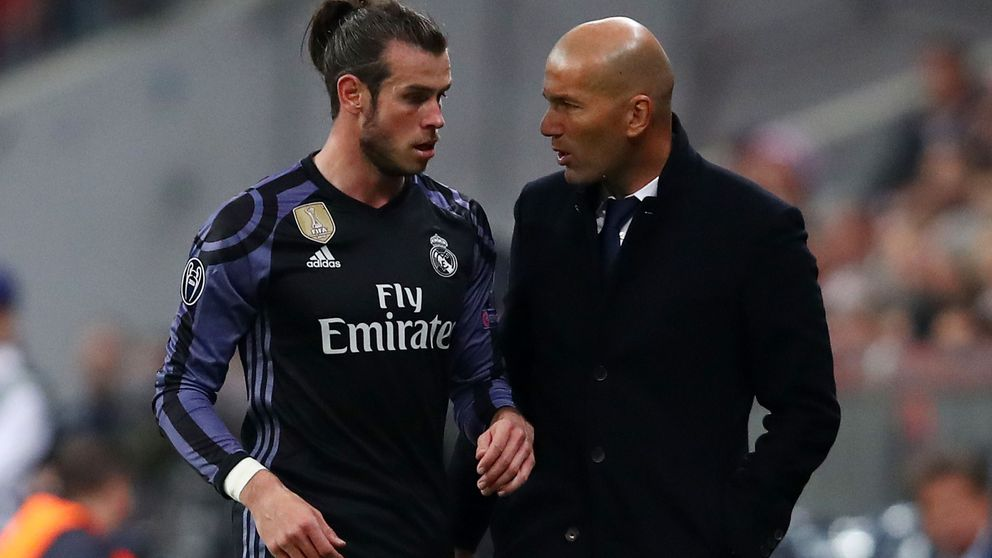 A Robben se le echó del Real Madrid por sus lesiones, pero ¿qué pasa con Bale?