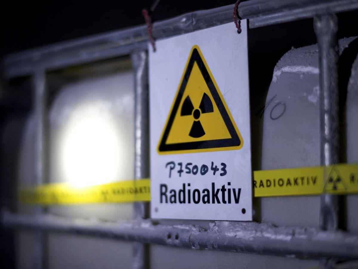 Foto: Una nueva herramienta para evitar la contaminación de uranio en el agua potable. (REUTERS)