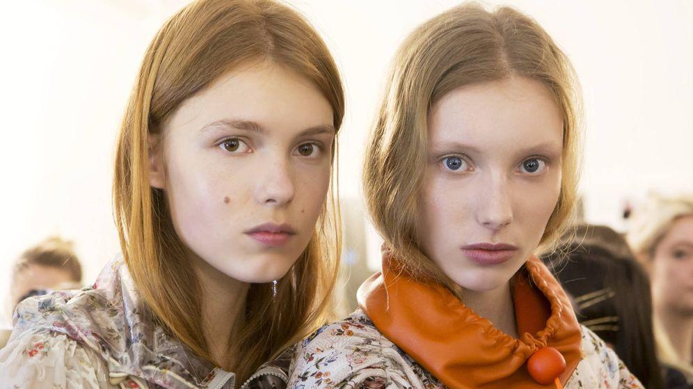 Foto: Unos labios hidratados son una tarjeta de presentación. (Imaxtree)