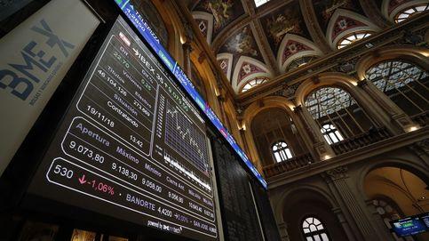 Rebajas en bolsa: el Ibex está más barato que nunca desde 2013