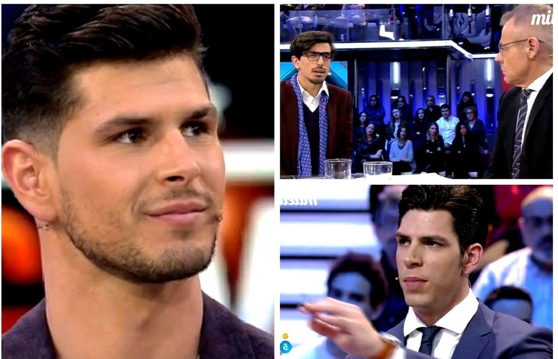 'Gran Hermano VIP' despide a Dani Santos y demuestra las peleas de gallos de Alejandro