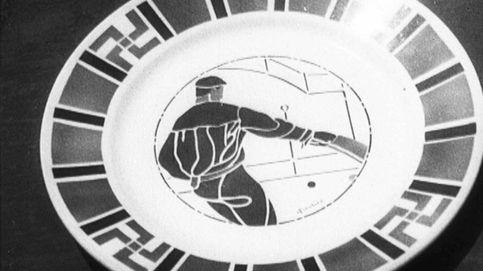 Esvásticas y lauburus: cuando los nazis intentaron hermanarse con los vascos