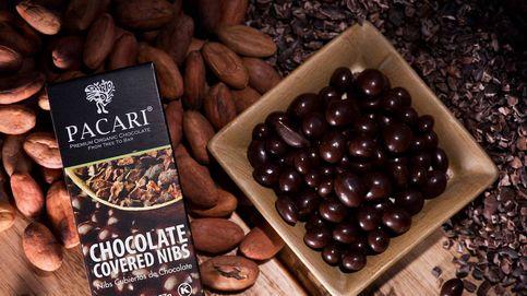 Reconocimiento internacional para Chocolate Pacari