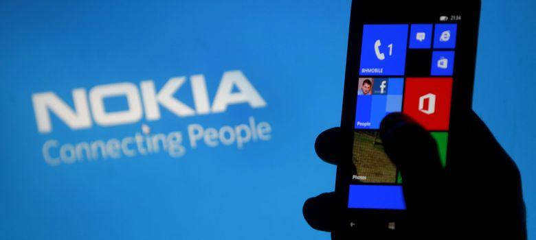 Foto: Microsoft compra el negocio de telefonía de Nokia por 5.440 millones de euros