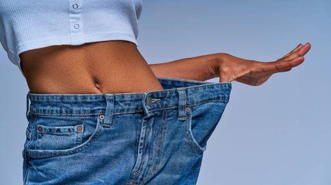 Demuestra que se puede adelgazar 55 kilos después de cumplir los 40