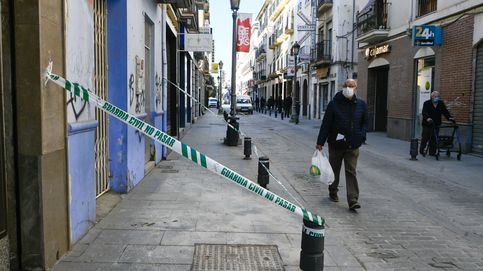 Granada acumula más de 100 temblores en 13 horas tras un fuerte terremoto de 4,4