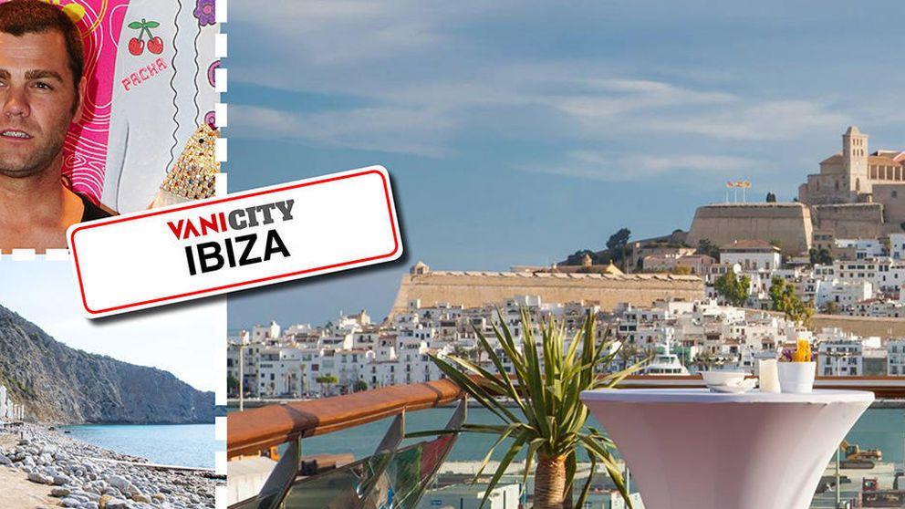 Ibiza, la mayor concentración de famosos por metro cuadrado