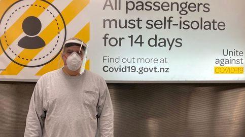 Nueva Zelanda encarga a militares vigilar las fronteras tras el error en detectar casos