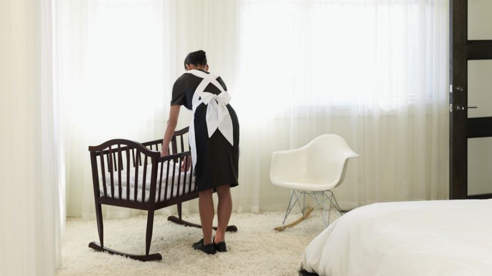 Una familia irlandesa pagará 10.000 € a una 'au pair' española por explotación laboral