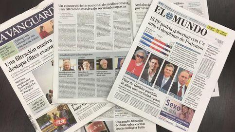 Revista de prensa: medios de todo el mundo se hacen eco de los 'Papeles de Panamá'