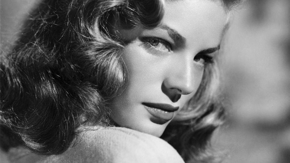 Usted puede comprar los muebles de Lauren Bacall