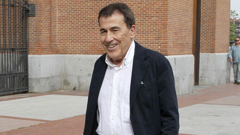 Foto: Fernando Sánchez Dragó en una imagen de archivo (Gtres)