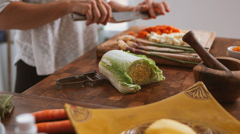 Diseñar lo que se va a comer cada día de la semana es una forma de ahorrar en dinero y tiempo (Unsplash)