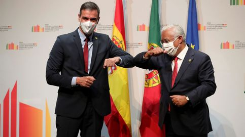 Portugal desoye a Sánchez: sustituye el AVE a Madrid por la conexión con Galicia