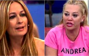 Olvido Hormigos, expulsada tras su 'acoso' en 'Gran Hermano VIP'