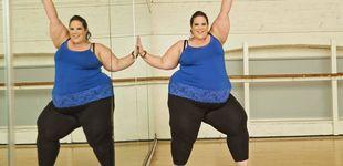 Post de 'Gran-Diosa': el regreso de Whitney Way Thore, la bailarina de talla grande