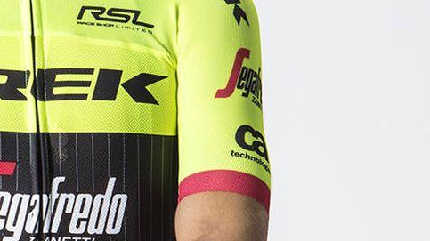 La tranquilidad y el cariño del Trek vuelven a sacar la sonrisa a Contador