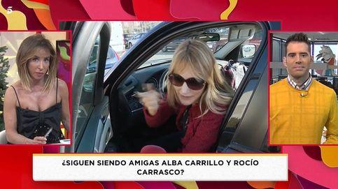 Patiño, contra Alba Carrillo: No entiendo como una madre cuestiona a otra