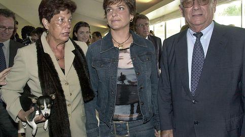 Arantxa Sánchez Vicario retira la querella contra su familia