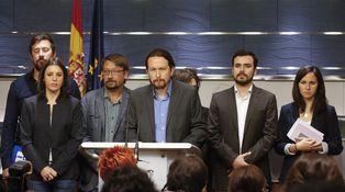 La inútil propuesta de Pablo Iglesias que da oxígeno a Rajoy