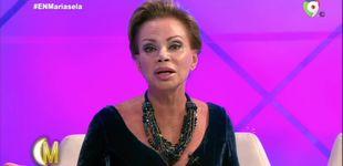 Post de Paloma San Basilio lamenta la participación de Pantoja en 'SV 2019'