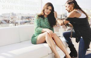 El 'verano del amor' de Adriana Ugarte, una estrella con brillo propio
