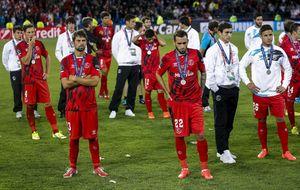 El Sevilla vuelve a toparse con Ancelotti, su único verdugo europeo