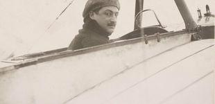 Post de Roland Garros, el pionero de la aviación que da nombre a un Grand Slam