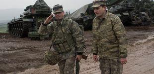 Post de Un día en el frente turco de Siria: el último capítulo de la guerra más cruel