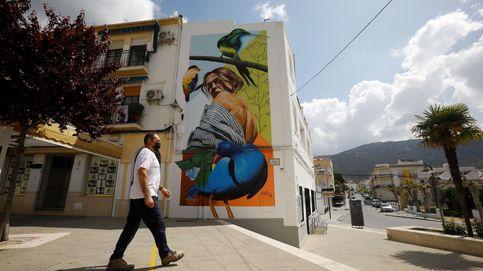 Andalucía suma 1.354 contagios de coronavirus en 48 horas y baja su tasa a 180,9