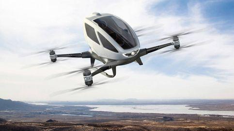 Coches voladores: la ciencia ficción ya es una realidad (y un negocio)
