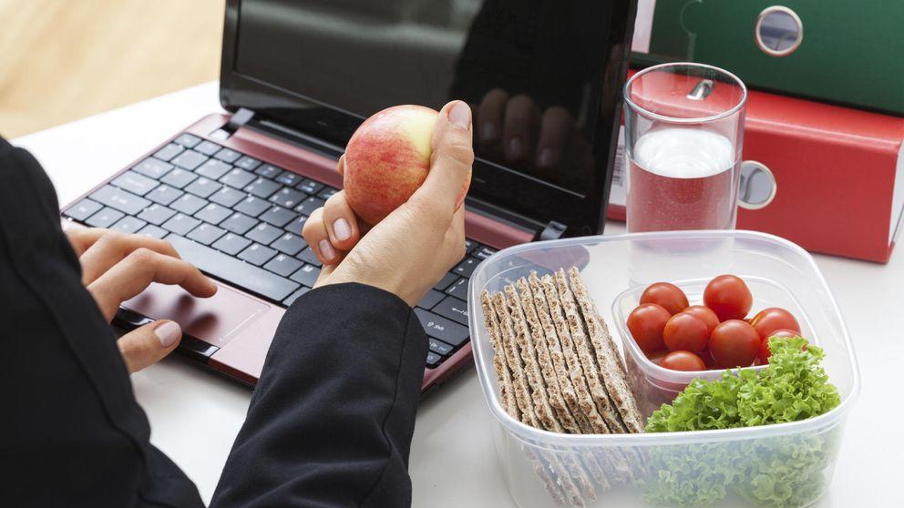 Las mejores comidas que debes tomar según cuál sea el trabajo que tengas