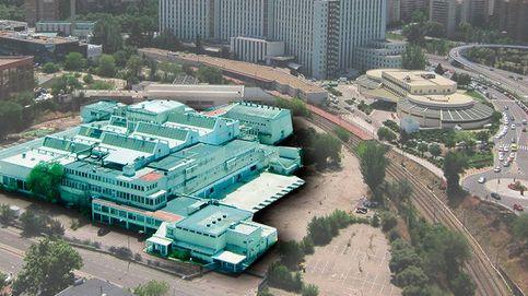 Carmena da luz verde a Metrovacesa para crear una gran ciudad de la medicina