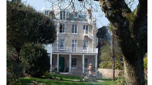 Refugio en el destierro: reabre la casa de Victor Hugo en el exilio de Guernsey