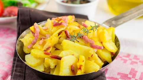Con esta receta las patatas al microondas sí te saldrán ricas